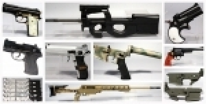 OMB Guns Final And Firearm Consignment Auction