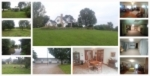 11.6 Acre +/- Hobby Farm With Huge Garage And Pond!
