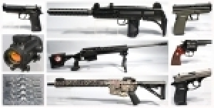 Fall Firearm Consignment Auction