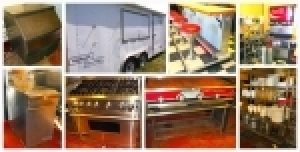 Restaurant Equipment Liquidation- Barnard Missouri