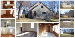 No Reserve Investment Home In Kansas City, Kansas