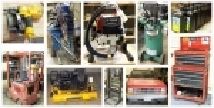 Darco Equipment & Services Liquidation Auction