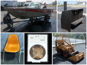 Super Summer Consignment Combined Estate Auction