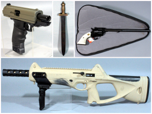 End of Summer Firearm and Accessory Auction