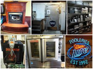 Tomfooleries Restaurant and Bar Liquidation Auction Catalog