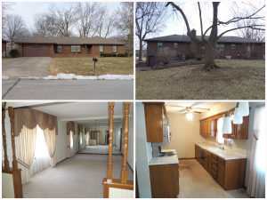 Lee's Summit Missouri Real Estate Auction Catalog