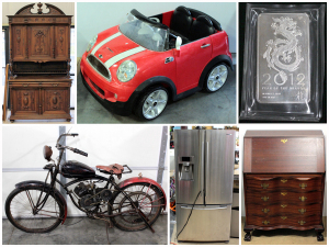 Midsummer Combined Estate Auction Catalog