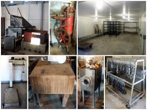 Winter Meat Processing Plant Liquidation Auction Catalog