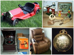 Patterson Estate Auction, Kansas City Missouri Catalog