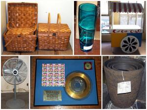 Basket Specialties, Inc Liquidation Auction Catalog