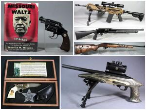 Rootinest, Tootinest Fall Firearm Auction Catalog