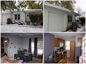 Cozy Two Bedroom Home In Independence MO