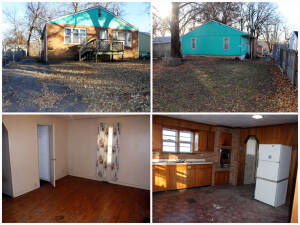 Kansas City Fixer Upper Real Estate Auction