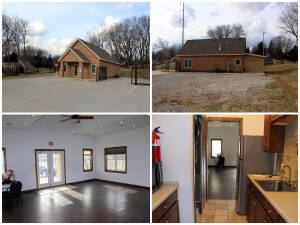 1200 Sq Ft Commercial Real Estate Independence MO