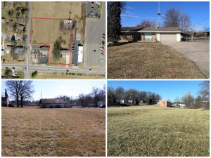 Independence Missouri Commercial Real Estate Auction