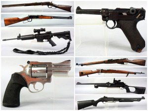 May Firearm and Sportsman Auction