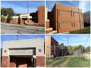 Former Cass County Missouri Jail Real Estate Auction