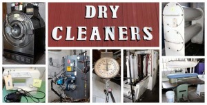 Overland Park Dry Cleaners Liquidation
