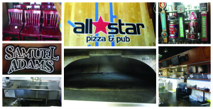 All Star Pizza Liquidation Auction