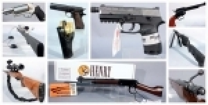 Protect And Defend, Secure Firearms At Your Price