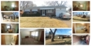 Move In Ready Brick Home In Hazelwood