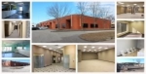 14,000+ Sq Ft Commercial Building With Multi Use Potential