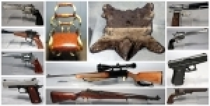 Hunter's and Sportsman's Firearm Auction