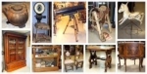 Mulberry Antiques at River Bend Liquidation Auction