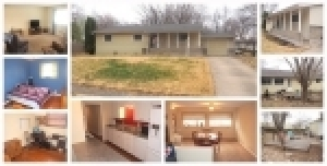Well Maintained Ranch Home in Kansas City Northland