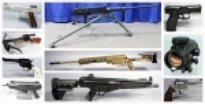 OMB Guns Part 2 and Firearm Consignment Auction