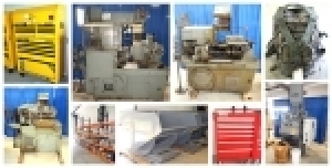 Signature Manufacturing (SMI) Liquidation Auction