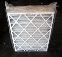 "Air Bear  Airflow Filters, 20"" x 25"" x 5"", Qty 2"