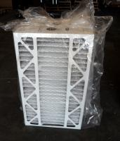 "Clean Comfort Indoor Essentials High Efficiency Air Filters, 15.375"" x 25.5"" x 5.25"", Qty. 3"