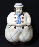 Shawnee Dutch Boy Cookie Jar