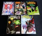 Doctor Strange Variant Lot #1 (3 Different), 3, 6