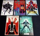 Inhumans Variant Lot, Prime 1, Royals 1, vs X-Men 1, 2, Black Bolt 1