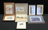Glow At Delicate Arch By Harold Larsen Ceramic Tile, Frames Sign Prints X 9 And More