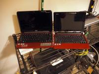 Acer Aspire 1 Note Book Model #ZA3 And Acer Aspire 1 Model #KAV60 Power Cords Missing