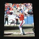 "John Elway Denver Broncos Autographed Photo 8"" x 10"""