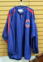Chicago Cubs Jacket Size 5XL