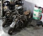 1972 And 1973 Moto Guzzi Motorcycles, Parts And Accessories