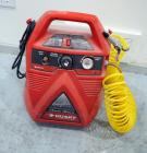 Husky Easy Air, Electric Air Compressor, 1.5 Gal,