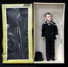 "Effanbee Doll Abraham Lincoln 16""H In Box"