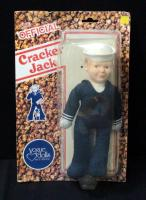 "Vogue Dolls The Official Cracker Jack Doll 12""H Unopened"