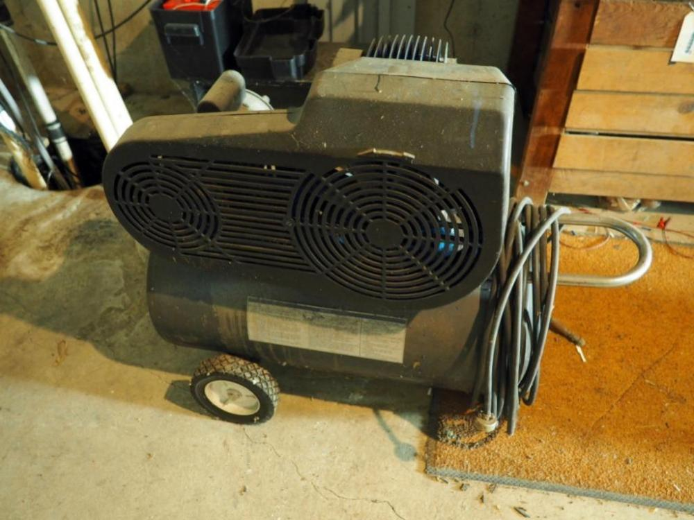 Ingersoll-Rand Electric,2 HP Air Compressor Model #RP20E20AZ/11950