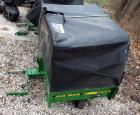 John Deere Collection/Bagger Cart Model #MC519, ID #MOD519X66053