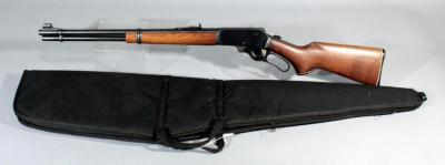 Marlin Model 336 .35 REM SN# 23148850 With Soft Case