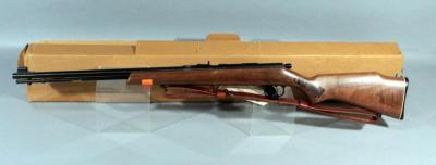 Marlin 783 .22WMR SN# 25701795 With Walnut Stock And Sling In Box