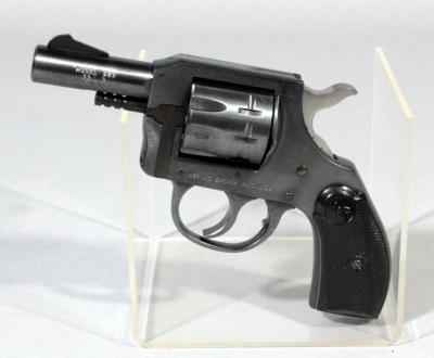 Harrington & Richardson 929 .22LR 9-Shot Revolver SN# AT079728