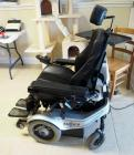 ETAC Balder Stand-Up Power Chair Includes Original Manual, Battery Chargers, Accessories And More